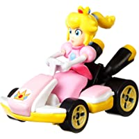 Hot Wheels - Mario Kart Peach, Vehiculos, Coche