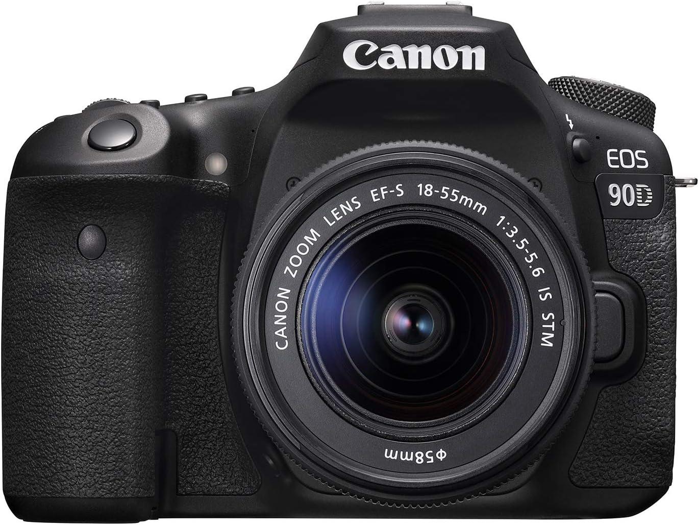 Canon EOS 90D | Professional DSLR