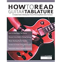How to Read Guitar Tablature: A Complete Guide
