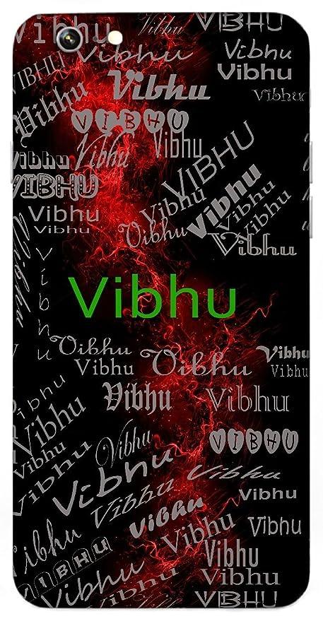vibhu name