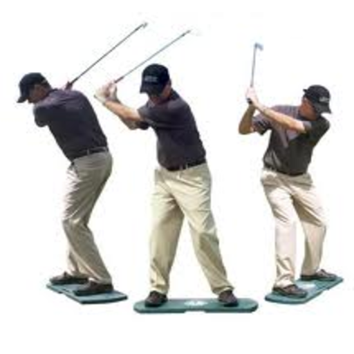 GOLF SWING TRAINING (Best Driver Drills Golf)