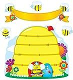 Carson Dellosa Busy Bees Bulletin Board Set (110127)