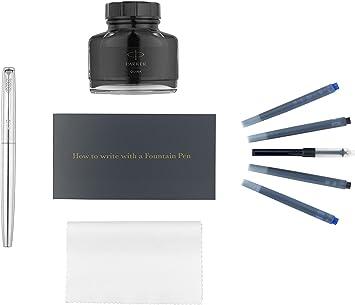 Parker Metal Converter for fountain pen