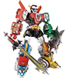 Toynami Voltron Ultimate Edition 18 Inch Action Figure
