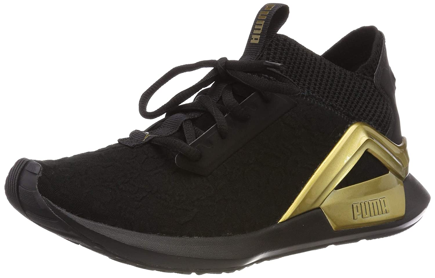 Puma Damen Rogue Metallic WN's Laufschuhe