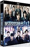 Insaisissables 1 & 2 - Coffret Blu-Ray