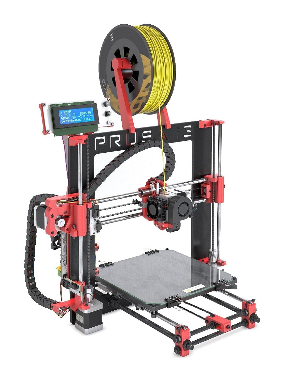 Win-Tinten A8 Madera Upgrade High Precision 3D Printer Reprap Prusa I3 DIY Kits Marco Impresió n Tamañ o 220 * 220 * 240 mm Tamañ o de Impresió n (A8 Madera Impresora 3D)