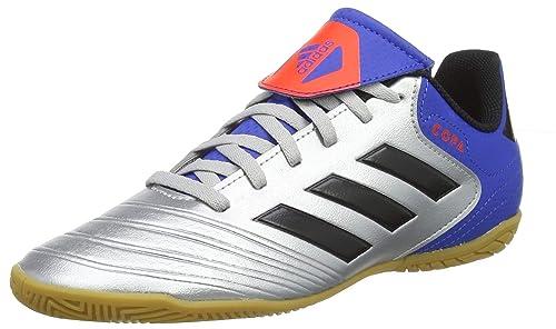 zapatillas niño futsal adidas