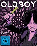 Oldboy - Steelbook [Blu-ray] [Limited Edition]