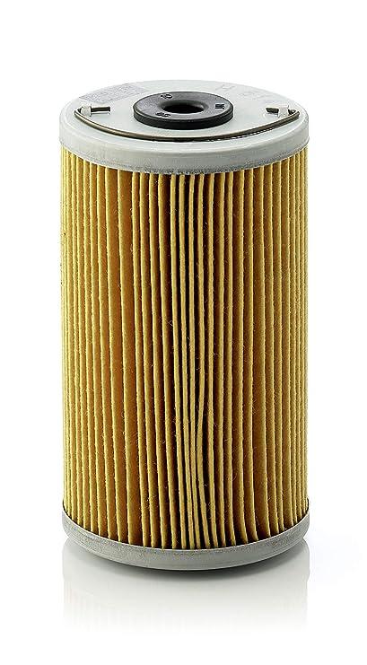 Mann Filter H614x Filtro de Aceite