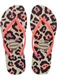 Havaianas Flip Flops Women Slim Animals