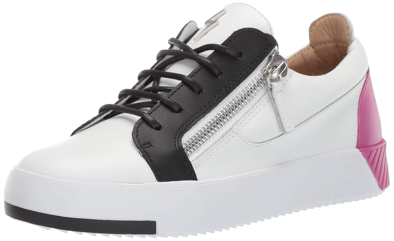 Bianco Giuseppe Zanotti Womens Rs90036 Sneaker