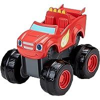 Blaze y los Monster Machines Disney, Miscelanea Mattel CGK23