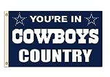 Fremont Die NFL Dallas Cowboys 3-by-5 Foot in