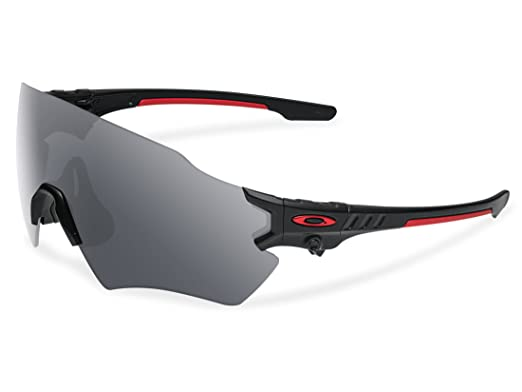 bb62376660 ... clearance oakley si tombstone reap shooting glasses matt black black  iridium lens 38271 feb97