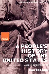 A People's History of the United States: Abridged Teaching Edition (New Press People's History) Paperback