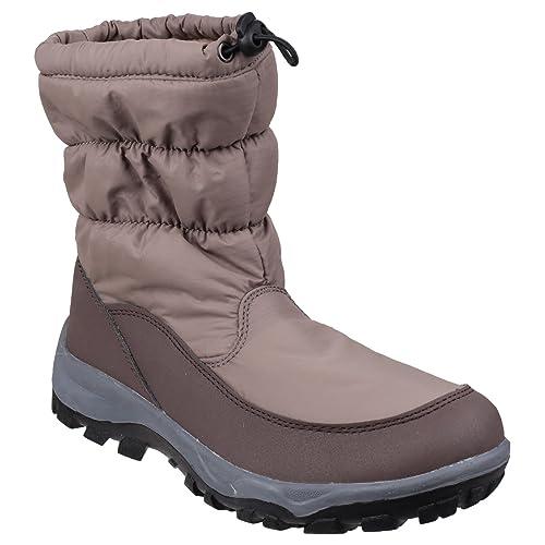 Cotswold - Botas para la Nieve Impermeables Modelo Polar para Mujer: Amazon.es: Zapatos y complementos