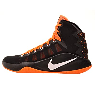best website 88fc0 26564 ... 2015 d78f9 dfcf0  promo code for nike mens hyperdunk 2016 se black  white total orange 2bf47 ca72a