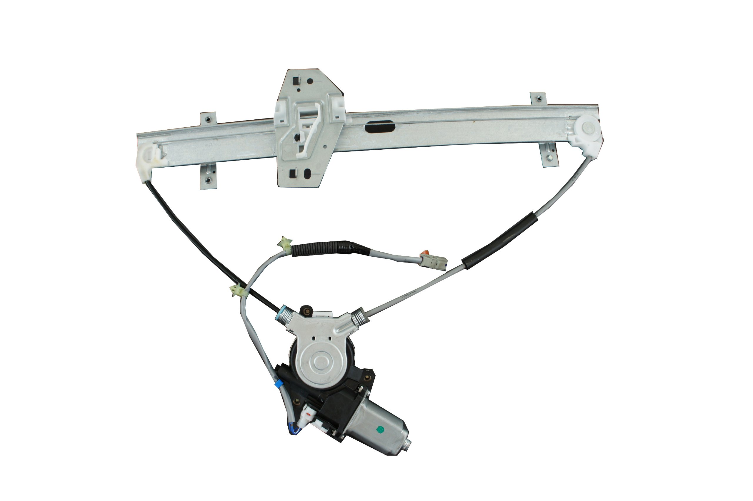 Genuine Honda Parts 72210-SCV-A03 Front Passenger Side Window Regulator by Honda