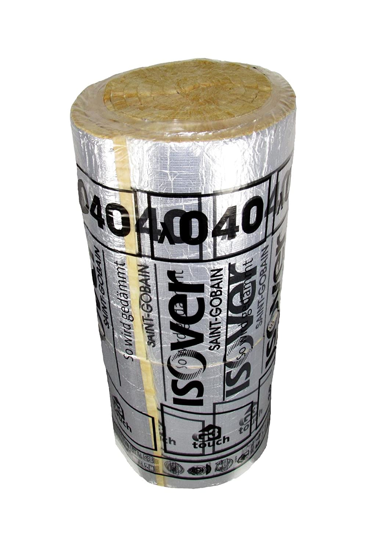 Isover Lamellenmatte ML 3 alukaschiert 30 mm