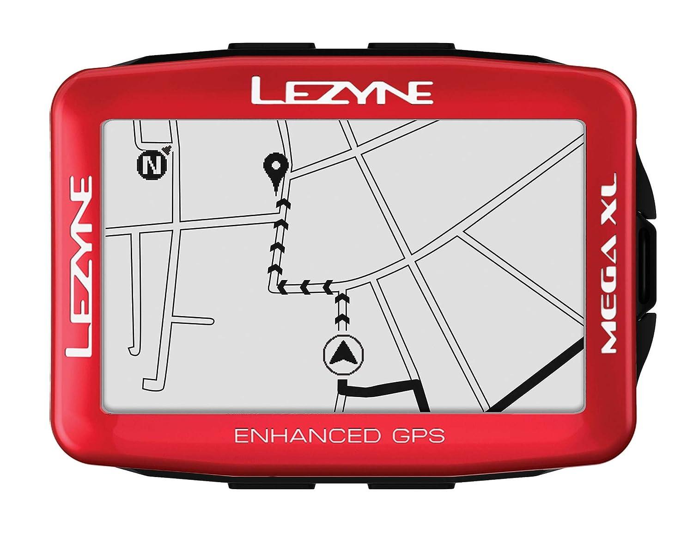 【感謝価格】 レザイン メガ XL 2019 GPS 2019 メガ スペシャルエディション カラーボディーモデル レッド(57-3701100106) GPS B07MNVC2FN, リヴェラール:16bcc001 --- albertlynchs.com