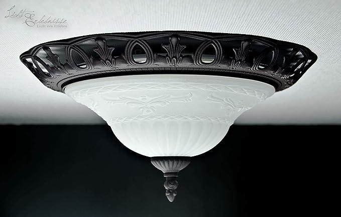 Lampade a soffitto rustica plafoniera stile casa di campagna