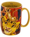 Disney Parks Lion King Character Mug Simba