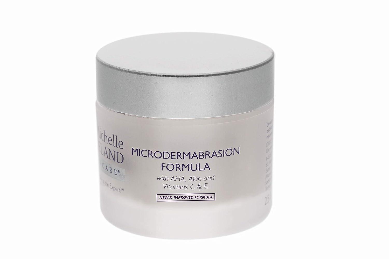 Microdermabrasion Formula