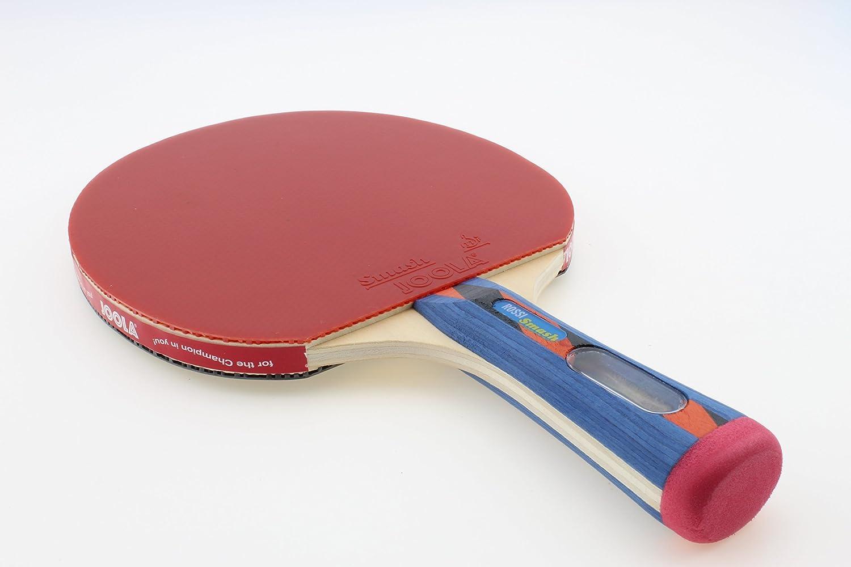 Unisex Adulto JOOLA Rosskopf Smash Pala de Tenis de Mesa Talla /Única