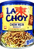 La Choy, Chow Mein Noodles, 5oz Canister (Pack of 4)