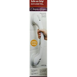 Mommy's Helper Safer Grip Bath and Shower Handle