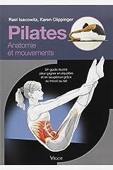 PILATES (SPORTS ANATOMIE MUSCULATION) Paperback