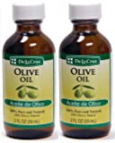 2 UNITS SERIOUS SKIN CARE FANTASTIC DLC OLIVE OIL GREAT FOR SKIN HEALTHY NATURAL EXFOLIATES ANTIOXIDANT ACEITE DE OLIVA