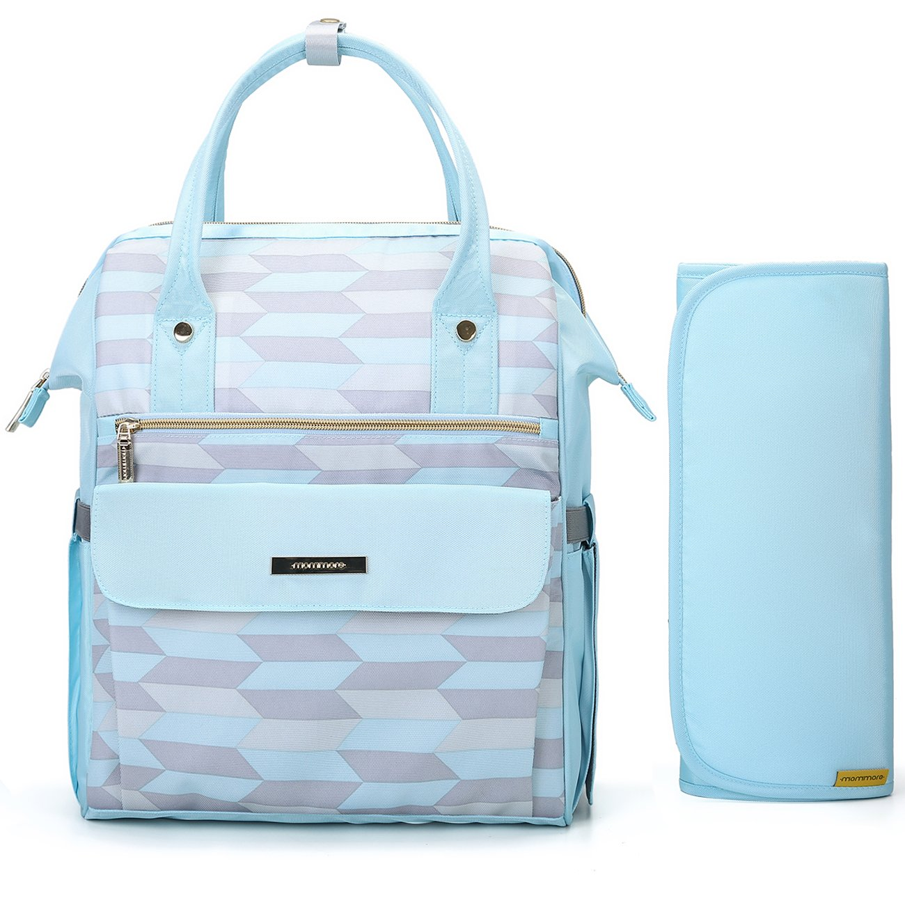 Top 5 Best Diaper Bags In 2018 That You Need To Have 4