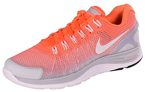 b22b3301873 Image Unavailable. Image not available for. Color  Nike Men s Lunarglide+ 4 Breathe  Running ...