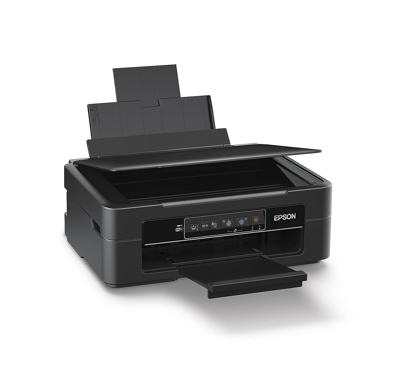 Stampante epson xp 235 multifunzione compatta wifi con for Carta fotografica epson