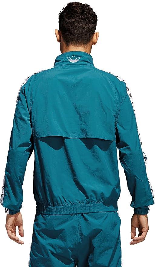 Adidas Blu Uomo azcere Ce4827 Wind Giacca Amazon Tnt Xs rRq76Zr