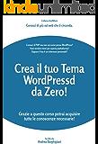 Crea un Tema WordPress da Zero!