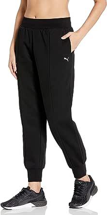 PUMA Women's Rebel Sweat Pants