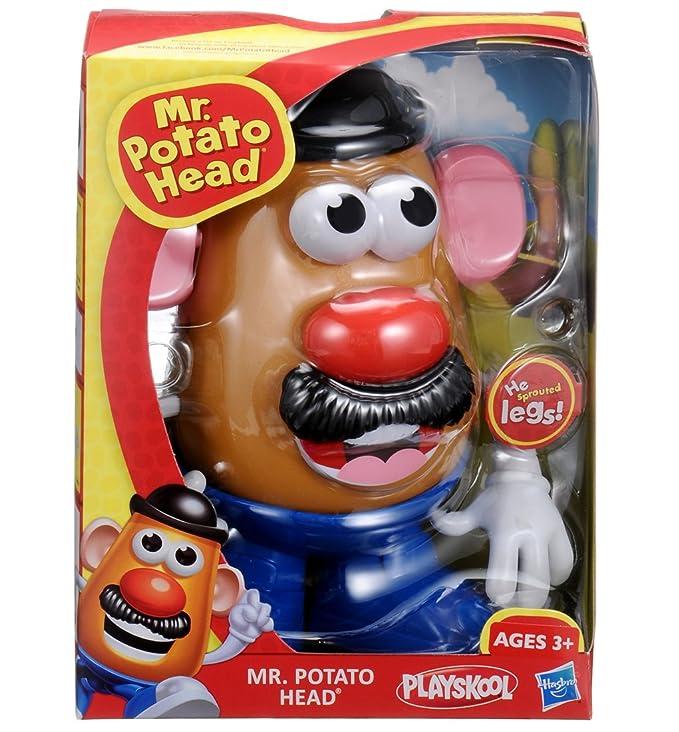Toy Story Mr. Potato Head basico: Amazon.es: Juguetes y juegos