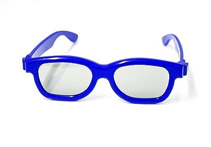Gafas 3D para Niños universal pasivos gafas 3D para niños para Cinema 3D de LG,