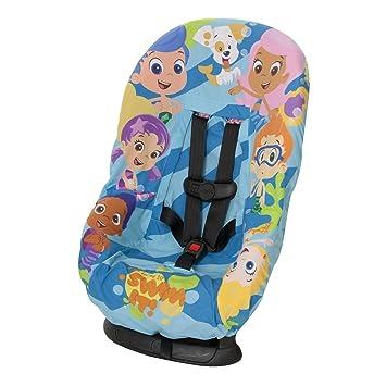 Amazon.com: Nickelodeon Bubble Guppies Car Seat Cover 092317107626: