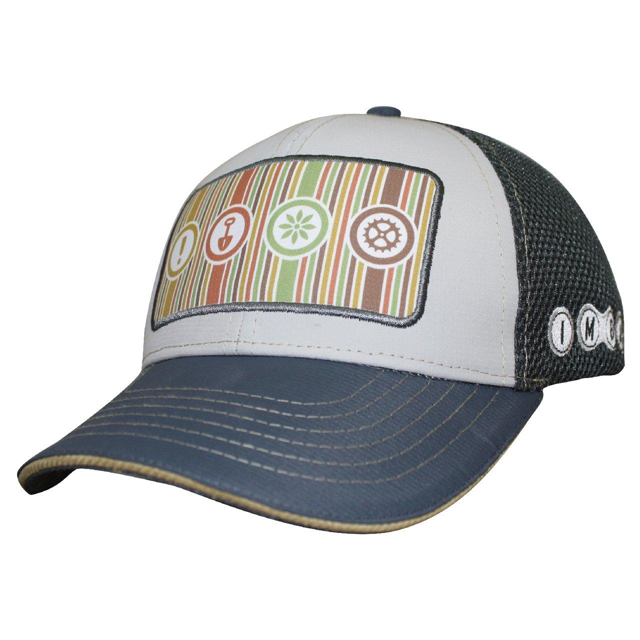 Headsweats 6 Panel Trucker Hat 7743