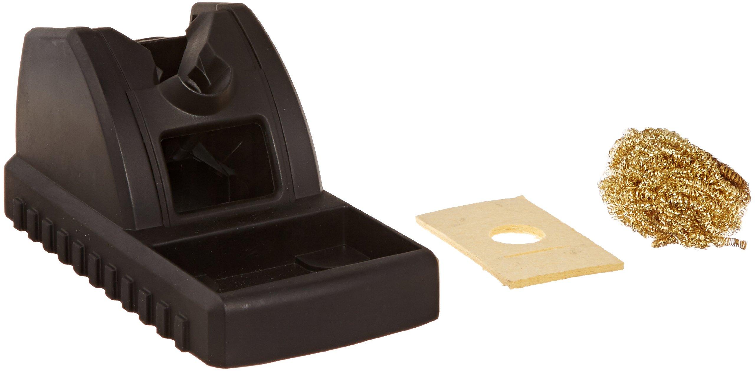 Metcal WS1 Solder Auto Sleep Workstand, Black