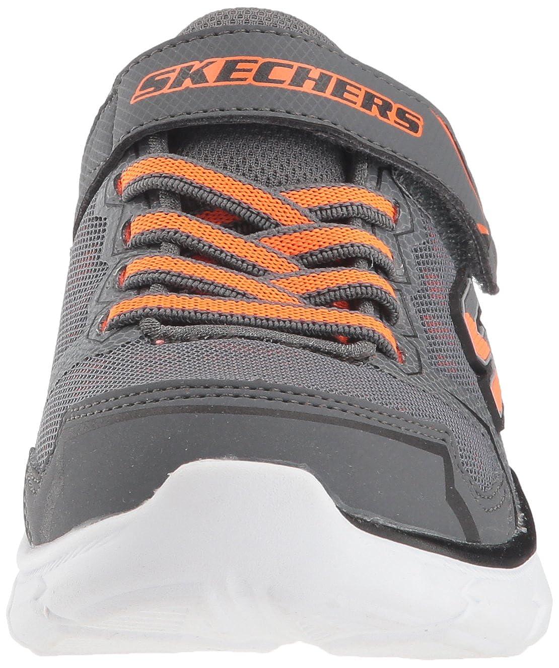 Nano-Grid Sneaker 97761L Skechers Kids Thermoflux