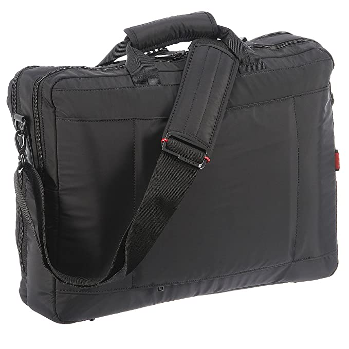 d0937f910 Hedgren Excess Business Bag 17 Inch Black: Amazon.co.uk: Luggage