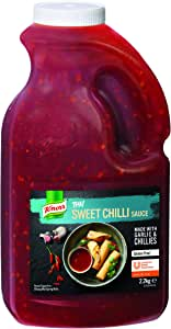 Knorr Thai Sweet Chilli Sauce Gluten Free 2.2kg, 2.2 kg