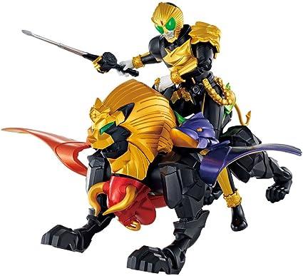 Kamen Rider Wizard WAP 08 Kamen Rider Beast /& Beast Chimera Toy Japan Masked