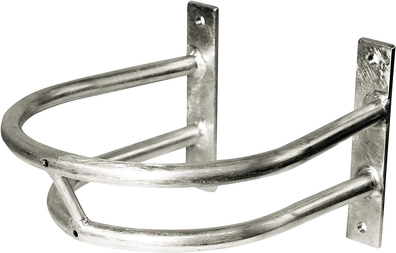 FN-Technik - Bidón para Ganado (Barra de protección Maciza, galvanizado)