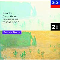 Ravel: Piano Works (2 CDs)